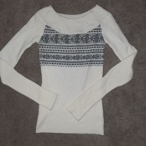 Energie Super Soft Long Sleeve Sweater